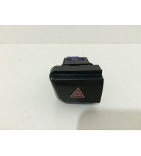 Botão Alerta Peugeot 208