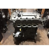 Motor Parcial Toyota Corolla 1.8 16v 2016