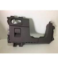 Acabamento Painel C/ Porta Objeto Chevrolet Cruze Turbo 2017