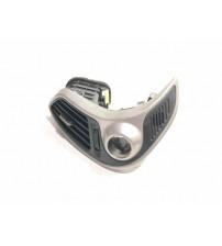 Difusor Ar Central Direito Com Moldura Hyundai Ix35 2011