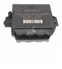 Módulo Sensor Estacionamento Fiat 500 2013