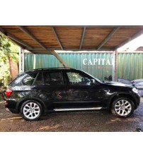Sucata Bmw X5 X Drive Security Bi Turbo 2011 Venda De Peças