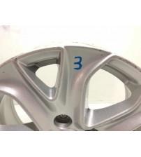 Roda Ford Ecosport Titanium 2013-2017 #3