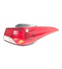 Lanterna Traseira Direita Hyundai Elantra 2013