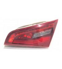 Lanterna Tampa Tras Direita Audi A3 Sportback 2014 C/detalhe