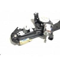 Maquina Vidro C/ Motor Dianteira Direita Fiat Mobi 2018