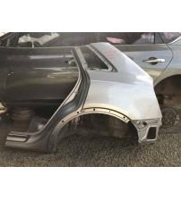 Lateral Traseira Esquerda Audi Q3 2015