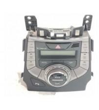 Comando Ar Condicionado Hyundai Elantra 2013