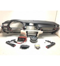 Kit Airbag Frontal Bmw Serie 7 F01 2013