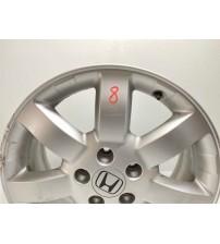 Roda Honda Cr-v 2007-2011 R17 #8