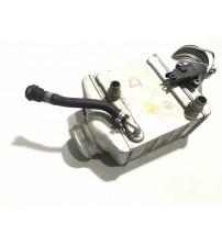 Intercooler Lado Direito Bmw X5 4.4 V8 N63 2011 7575404