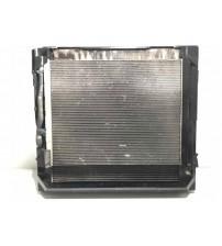 Kit Radiador Bmw X5 4.4 V8 2011 E70
