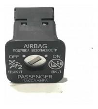 Chave Liga / Desliga Airbag Toyota Corolla 2020