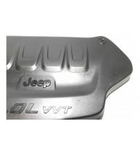 Capa Tampa Motor Jeep Compass 2.0 Flex 2019