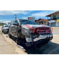Sucata Ford Edge 3.5 Awd 2016 Retirada De Peças
